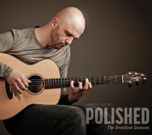 polished - The Breedlove Sessions:  (© C&G Werbegrafik)